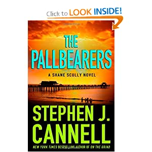 The Pallbearers  - Stephen J Cannell