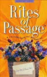 Rites of Passage (tm) : A Celebration of Menarche (Moontime Series)