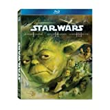 Star Wars Pr&eacute;logie Ep. 1 &agrave; 3 - Coffret 3 Blu-ray [Blu-ray]