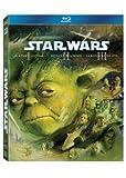 echange, troc Star Wars Prélogie Ep. 1 à 3 - Coffret 3 Blu-ray [Blu-ray]