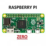 Raspberry Pi Zero SBC Kit (RASPBERRY-PI-ZERO, MiniHDMI To HDMI, RPI0 On-the-go Adapter) (8GB Class 10 NOOBS Card)