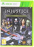 Cheapest Injustice Gods Among Us  Ultimate Edition on Xbox 360