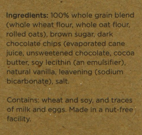 Kodiak Cakes Dark Chocolate Cookie Recipe