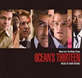echange, troc David  Holmes - Ocean's Thirteen (Bande Originale du Film)