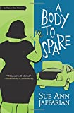 A Body to Spare (The Odelia Grey Mysteries)
