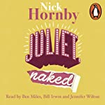 Juliet, Naked | Nick Hornby