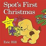 Eric Hill Spot's First Christmas