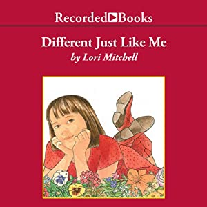 Different Just Like Me | [Lori Mitchell]