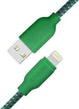 iOrange-E 10-Feet 3-Meter Lightning Cable