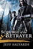Scourge of the Betrayer (Bloodsounder's Arc Book 1)