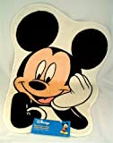 Disney Decorative Mickey Mouse Rug