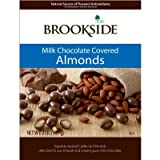 Brookside Milk Chocolate Almonds - 2 lb.