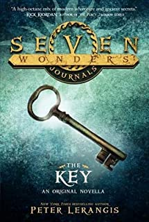 Book Cover: The key