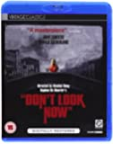 Don't Look Now [Blu-ray] [Import anglais]