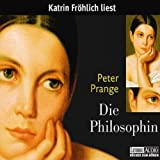 img - for Die Philosophin book / textbook / text book