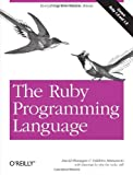 img - for The Ruby Programming Language book / textbook / text book