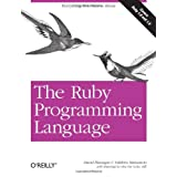 The Ruby Programming Language ~ David Flanagan