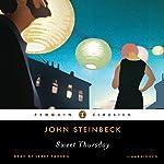Sweet Thursday | John Steinbeck