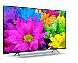 Intex 5010 FHD 124cm (49 inches) Full HD LED TV