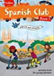 Spanish Club Book 1 (Collins Club) (B...