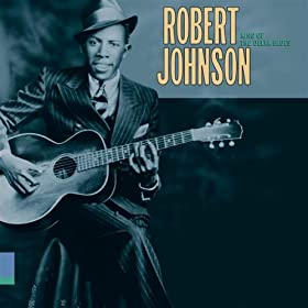 Cover image of song Hellhound on My Trail by Robert Johnson
