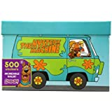 Paper Magic Scooby-Doo 800 Count Sticker Box