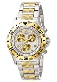 Invicta Men's 5700 II Collection Two-Tone Chronograph Watch