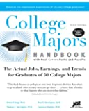 College Majors Handbook with Real Career Paths and Payoffs, 3rd Ed (College Majors Handbook with Real Career Paths & Payoffs)