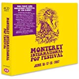 Monterey Pop - Various