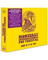 Monterey International Pop Festival : June 16-17-18, 1967