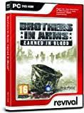 Brothers In Arms Earned in Blood (PC DVD)