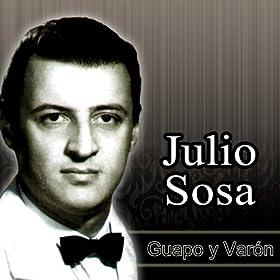 Amazon.com: Guapo y Varón: Julio Sosa: MP3 Downloads