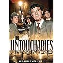 The Untouchables: Season 2, Vol. 1