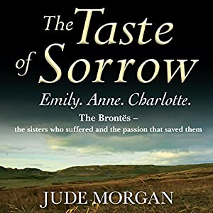 The Taste of Sorrow Audiobook