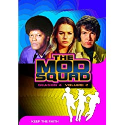The Mod Squad Season Four Volume Two