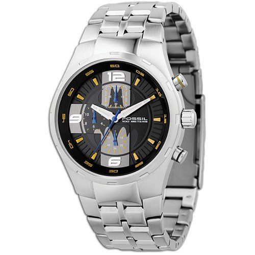 Fossil Men's Batman: Dark Knight Watch