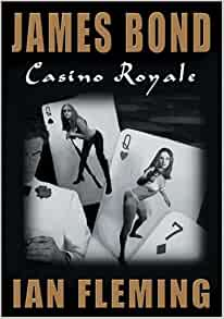casino book amazon