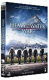 The Heavy Water War (Les soldats de l'ombre) (dvd)