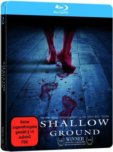 Shallow Ground / Месть мертвецов (2004)