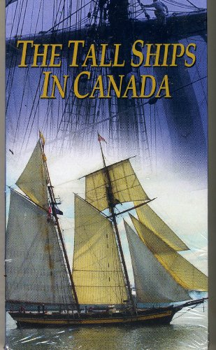 the tall Ships in Canada,