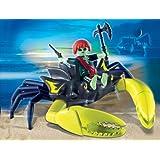 Playmobil - 4804 Giant Crab