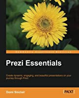 Prezi Essentials Front Cover