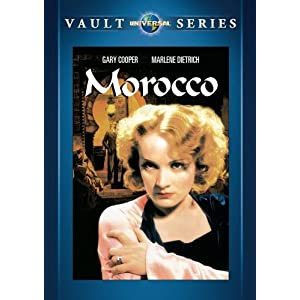 Morocco (Universal Vault Series) movie