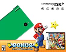 Nintendo DSi Bundle Green