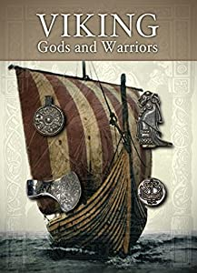 (DM 369) Viking Gods and Warriors