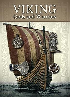 (DM 369) Viking Gods and Warriors