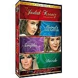 The Judith Krantz Collection (3 Series) - 5-DVD Box Set ( Mistral's Daughter / Scruples / Dazzle )