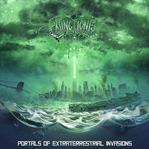 Extinctionist-Portals Of Extraterrestrial Invasions-(RNR024)-CD-FLAC-2014-86D