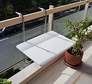 forma klapptisch f r balkon balcony gestell. Black Bedroom Furniture Sets. Home Design Ideas