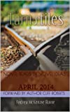 Novel Reads By Novel Ideas: APRIL 2014